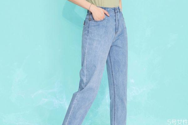 什么面料裤子容易起球 牛仔裤挑选方法