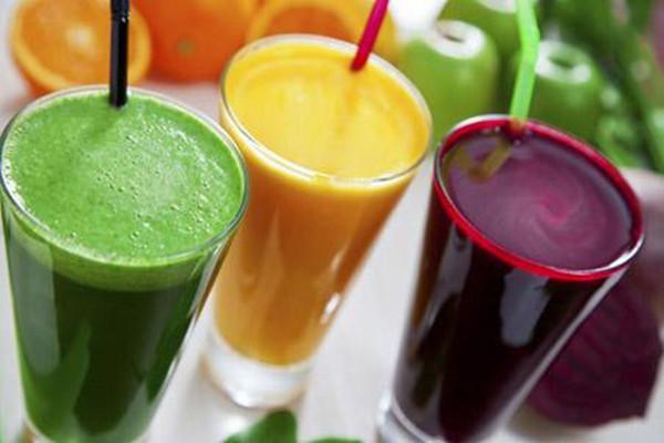 减肥蔬菜汁怎么做 哪些蔬菜汁能减肥