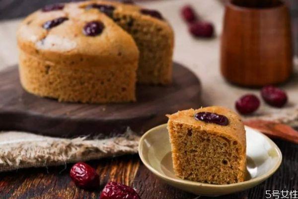 红糖发糕怎么做好吃 红糖发糕的美味做法