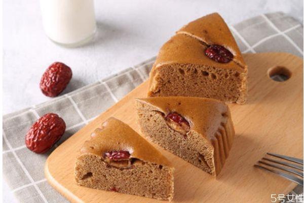红糖发糕热量高吗 吃红糖发糕会长胖吗