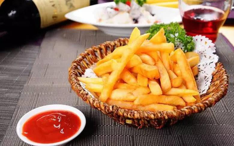 薯条小孩子可以多吃吗 炸薯条怎么做好吃