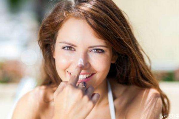 夏季护肤要注意什么 什么是夏季护肤重点
