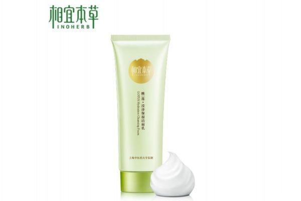 干性皮肤怎么用洗面奶 干性皮肤用哪款洗面奶好