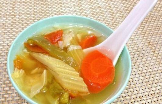 七日瘦身汤是什么 七日瘦身汤的怎么做