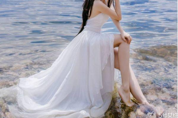 腿粗可以穿什么裙子 腿粗适合穿什么裙子