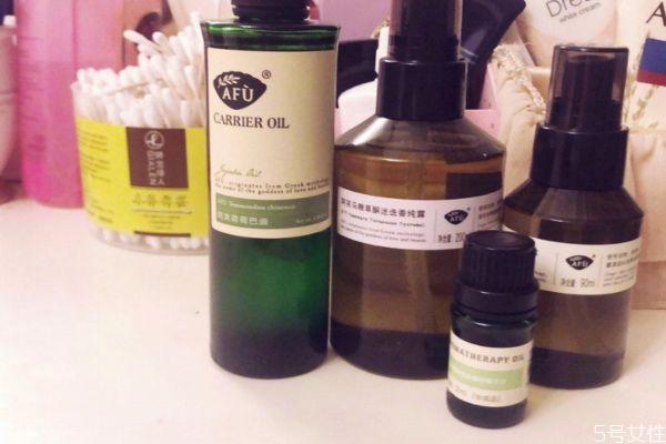 荷荷巴油的护肤作用 荷荷巴油护肤功效