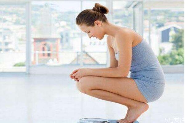 体脂率怎么计算 科学减肥的三种方法