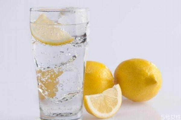 柠檬减肥的正确方法 柠檬减肥的方法有什么