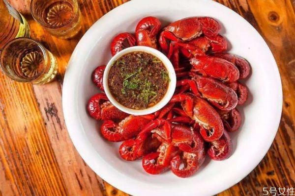 小龙虾怎么煮好吃 煮小龙虾的好吃做法
