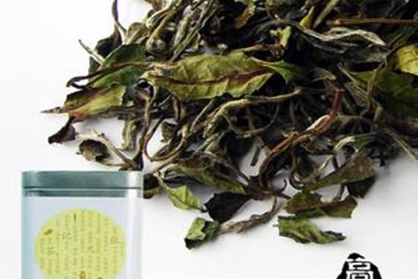 白牡丹茶如何保存 散装白牡丹茶保存要注意什么