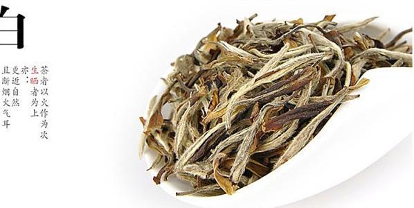 白牡丹茶产于哪里 白牡丹茶什么味道
