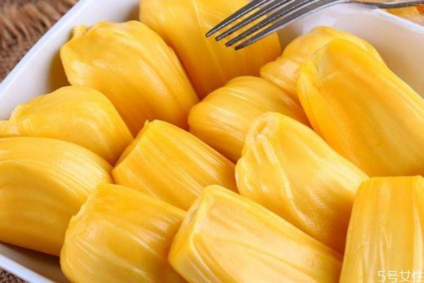菠萝蜜什么季节最好吃 什么季节是吃菠萝蜜的季节