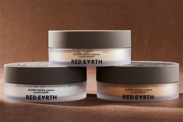 红地球散粉和花西子散粉哪个好 红地球散粉敏感肌能用吗