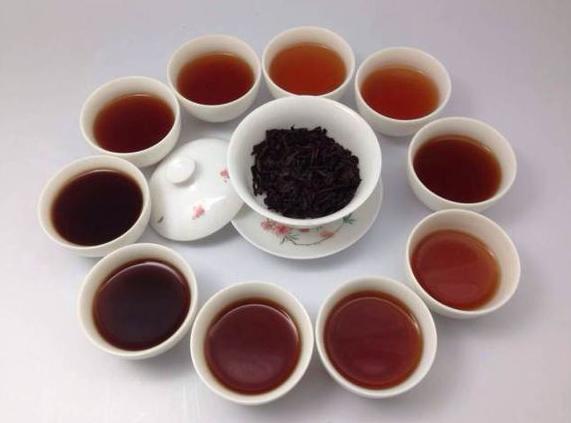 六堡茶属于什么茶 六堡茶的功效