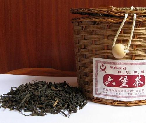 六堡茶的焖泡方法 哪几泡茶是精华