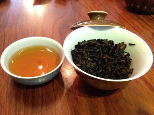 六堡茶隔夜能喝吗 六堡茶什么味道