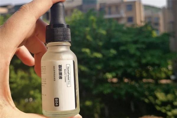 hfp寡肽原液可以和芦荟胶一起用吗 hfp寡肽原液搭配什么用