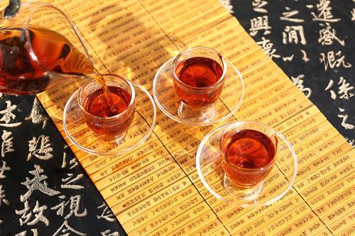 六堡茶是越陈越香吗 六堡茶怎么存放