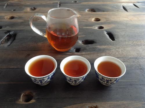 六堡茶为什么有仓味 六堡茶的仓味怎么去掉