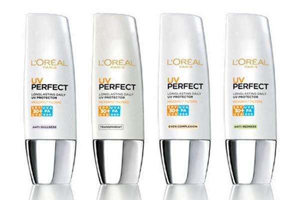欧莱雅三重防晒隔离露适合什么肤质 欧莱雅三重防晒隔离露的作用