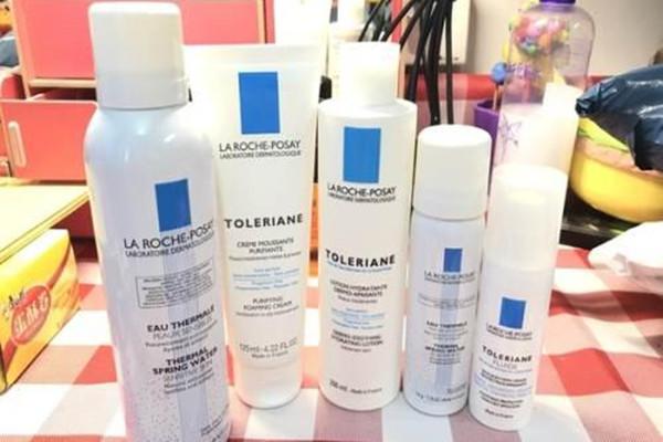 理肤泉特安系列的功效 理肤泉特安系列适合什么肤质