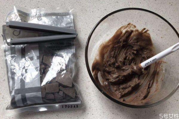 日本黏土面膜的功效 日本黏土面膜的作用