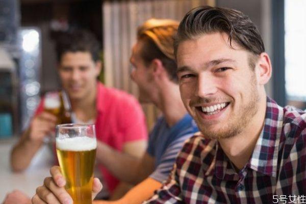 喝酒怎么喝不醉 喝酒不醉的方法