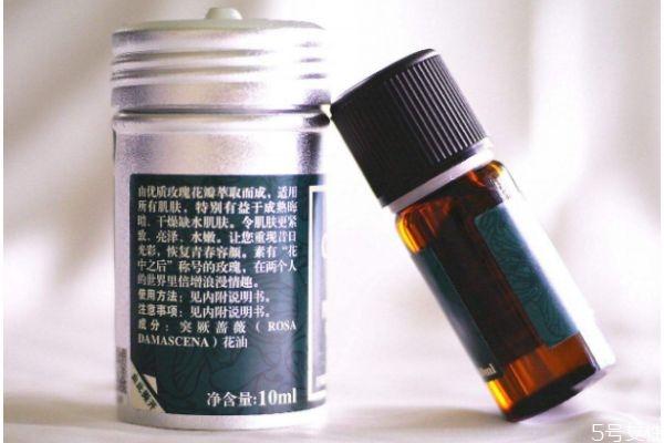 洋甘菊精油有什么功效 洋甘菊精油有什么作用