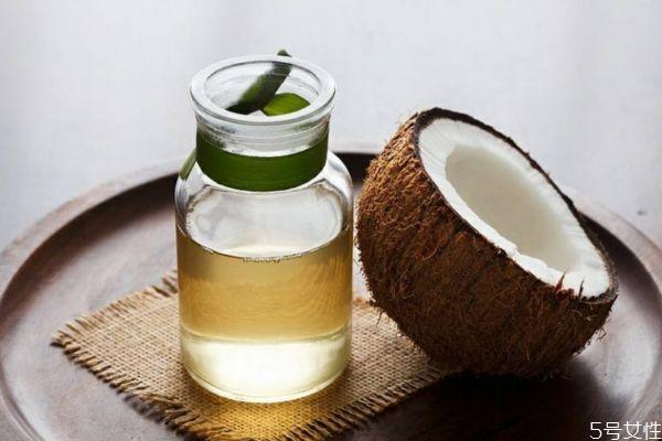 椰子油可以去妊娠纹吗 去除妊娠纹可以用椰子油吗