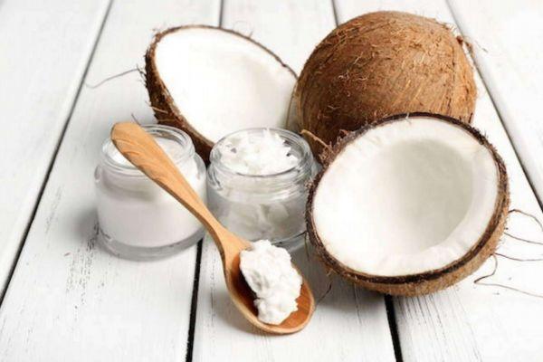 椰子油护发一周做几次 椰子油护发的危害