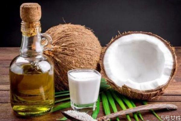 椰子油可以怎么吃 椰子油的吃法有什么