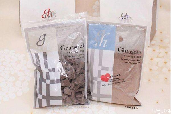 日本黏土面膜怎么使用 日本黏土面膜功效