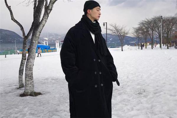 2020年流行什么大衣 2020年男士大衣流行趋势