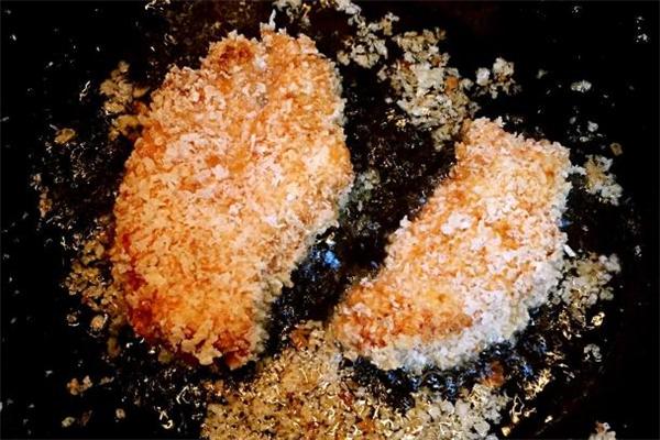 鸡排吃了会胖吗 鸡排吃了会上火吗