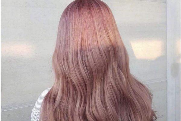 紫色头发一定要用冷水洗吗 冷水洗发不掉色
