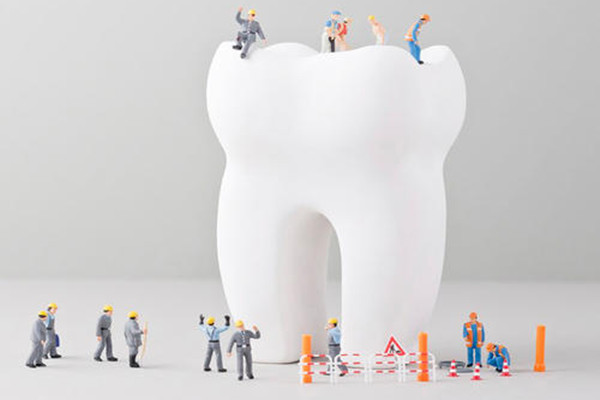 种植牙齿的好处 种植牙齿的优点
