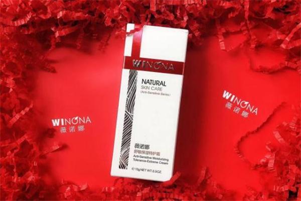 薇诺娜特护霜能修复皮肤屏障吗 特护霜能修复敏感肌肤吗
