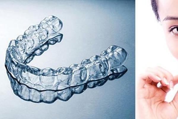 隐形牙套适合怎样的牙齿戴 戴隐形牙套有坏处吗