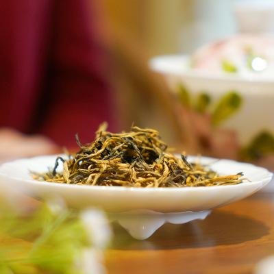 英德红茶产于哪里 英德红茶的成分