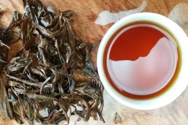 英德红茶的功效 英德红茶什么味道