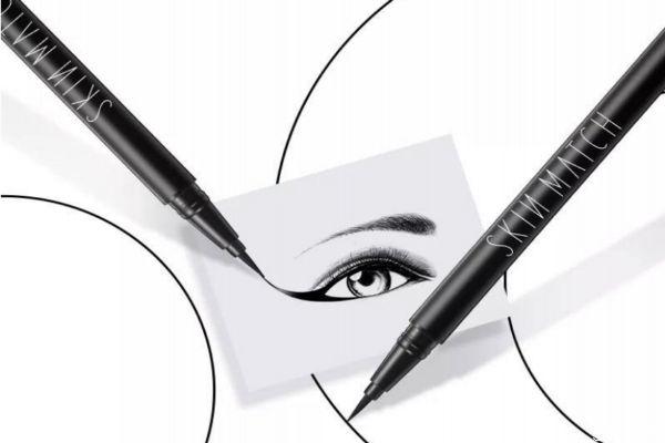 眼线笔眼线液品牌图片
