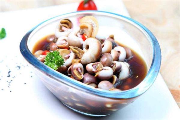 香螺是海鲜吗 香螺是发物吗