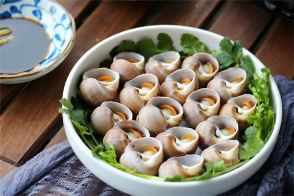 孕妇可以吃香螺吗 哺乳期可以吃香螺吗