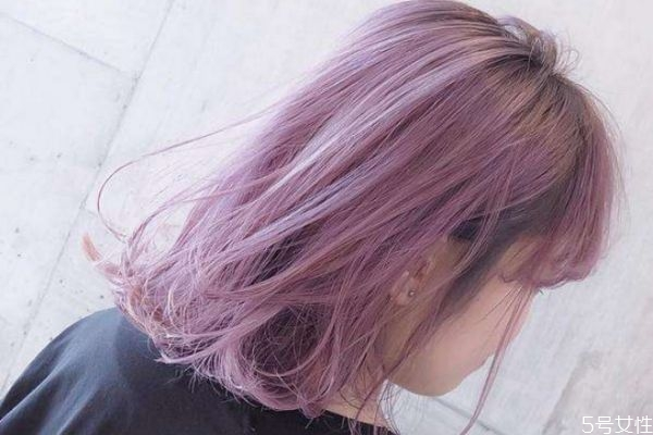 头发上色要多长时间 发根多长时间能上色