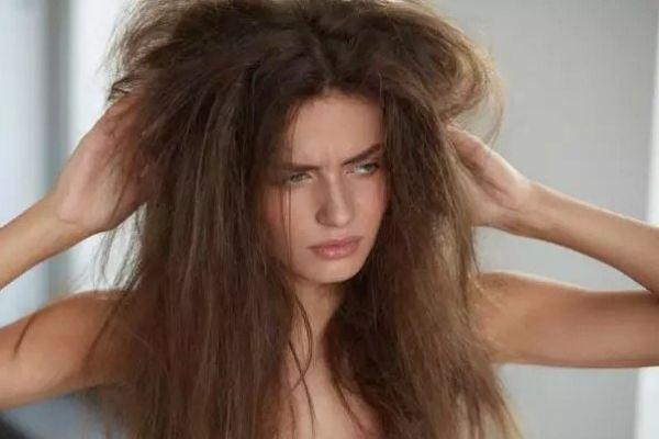 头发厚怎样让头发变少 头发太厚怎么变稀