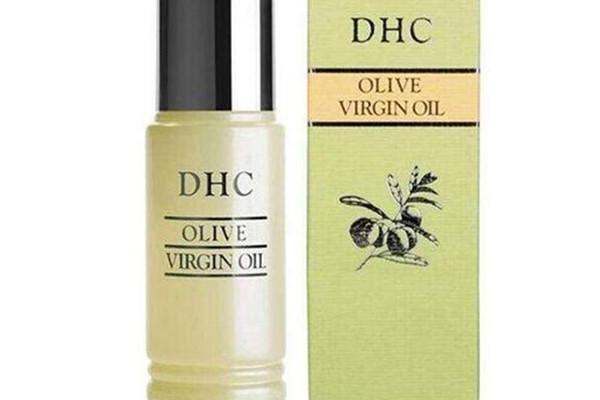 dhc纯橄情焕采精华油功效 dhc纯橄情焕采精华油适合油皮吗