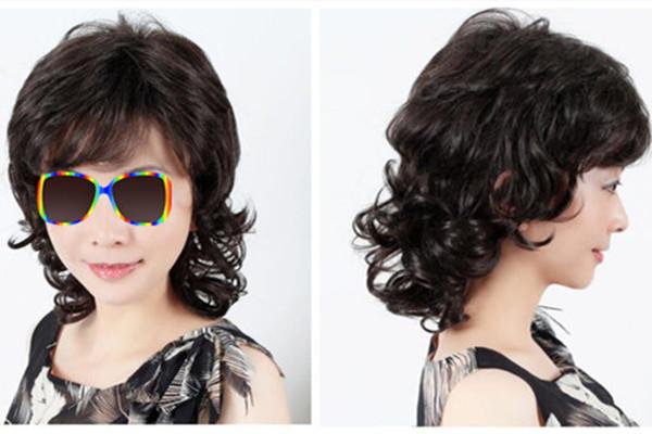 适合妈妈做的卷发有哪些 适合妈妈做的卷发推荐
