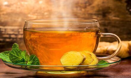 经常喝蜂蜜生姜水的好处 喝蜂蜜生姜水的注意事项
