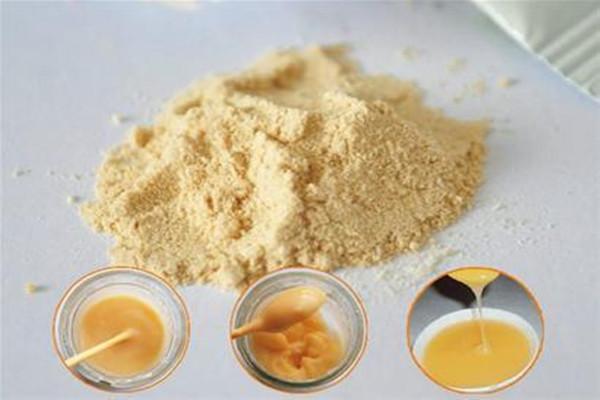 纤维粉的食用方法 纤维粉减肥效果好吗
