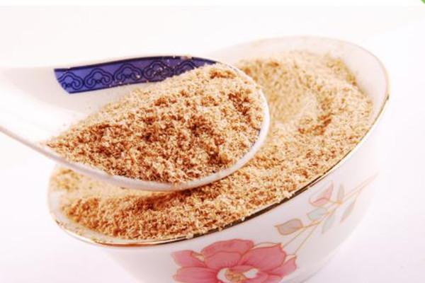 吃膳食纤维粉的最佳时间 膳食纤维粉怎么冲泡